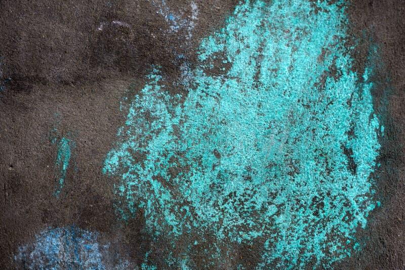 Piękni uliczni sztuka graffiti Abstrakcjonistyczna kreatywnie rysunek moda barwi na ścianach miasto Miastowa Współczesna kultura  zdjęcia royalty free