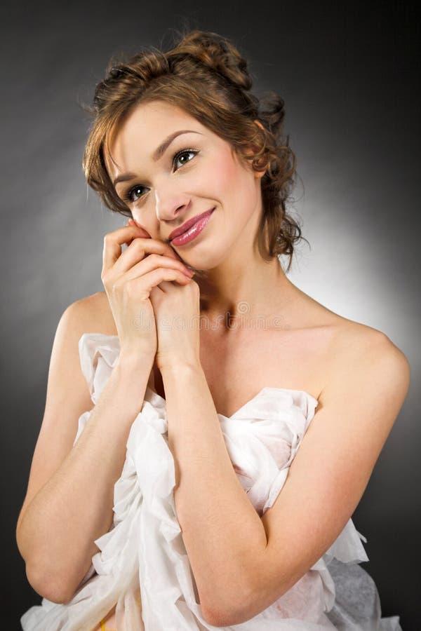 piękno dziewczyna zdjęcia stock