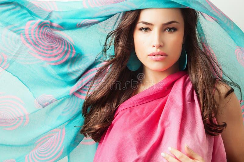 Piękno i moda obrazy stock