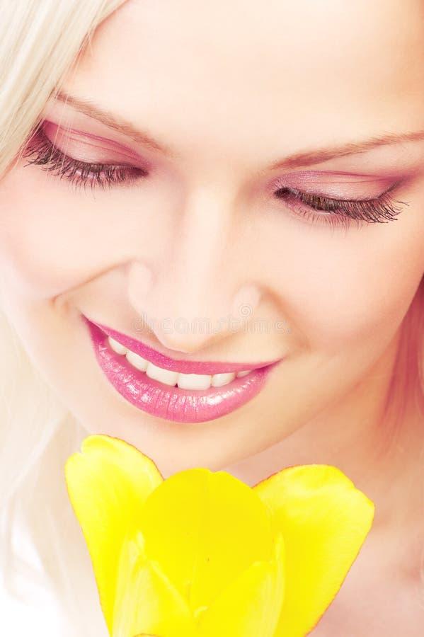piękno kwiatów obrazy royalty free