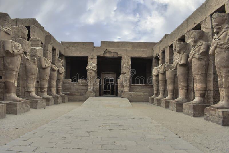 PiÄ™kno Luxor fotografia stock