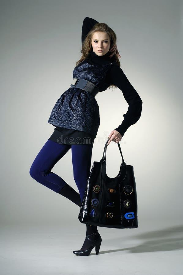 piękno moda zdjęcie royalty free