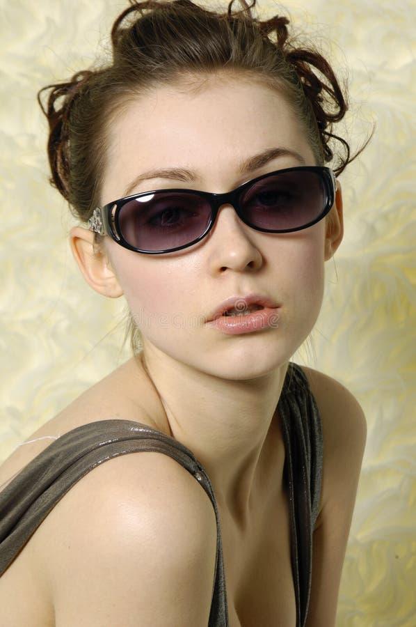 piękno moda fotografia stock