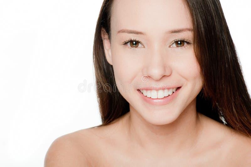 Piękno Portret zdjęcia stock
