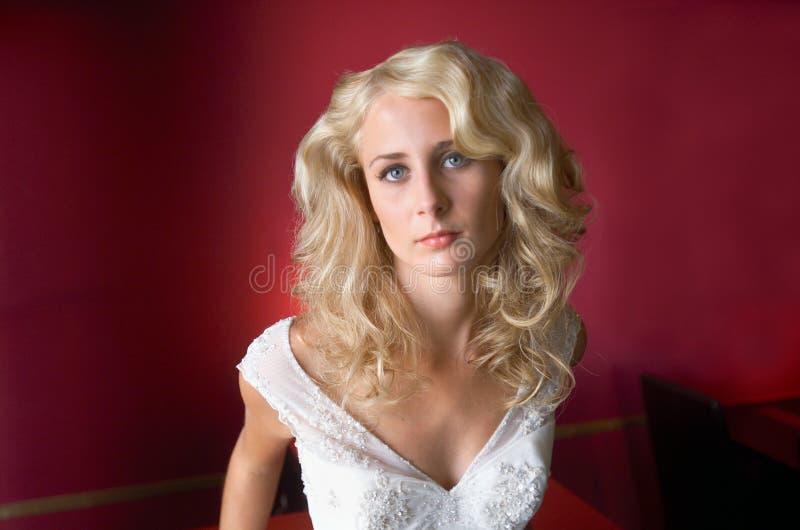 piękno portret obrazy royalty free