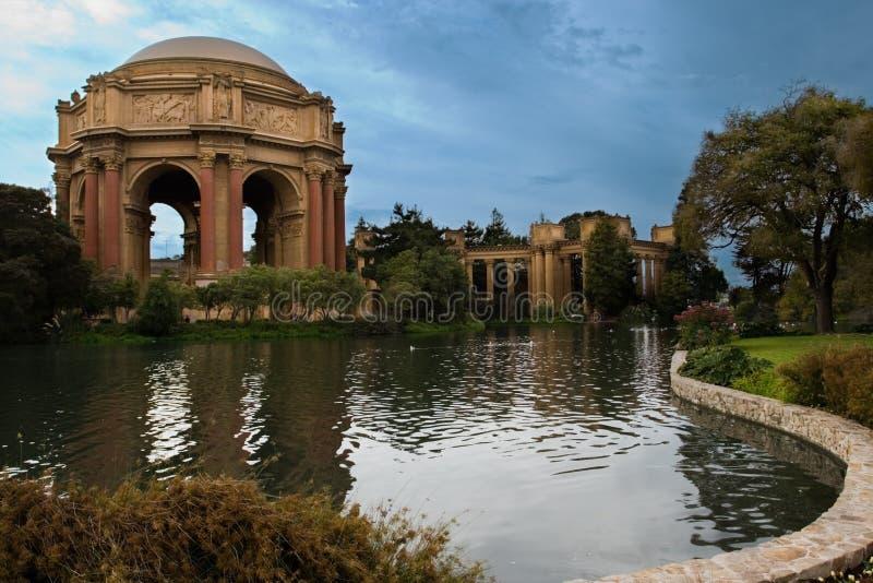 piękno San Francisco obrazy stock