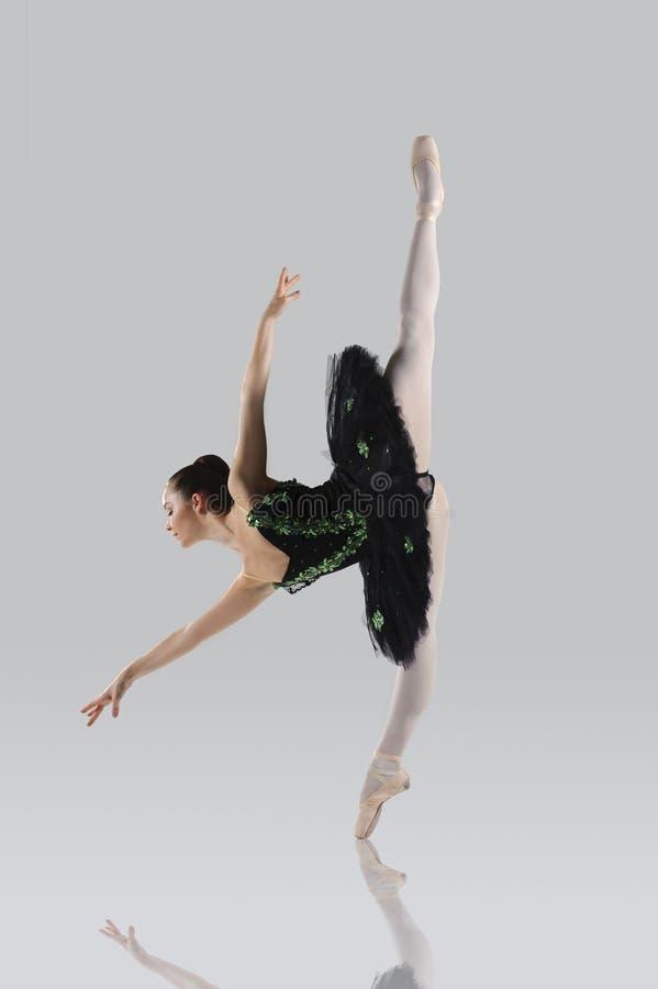 Piękny balet obraz royalty free