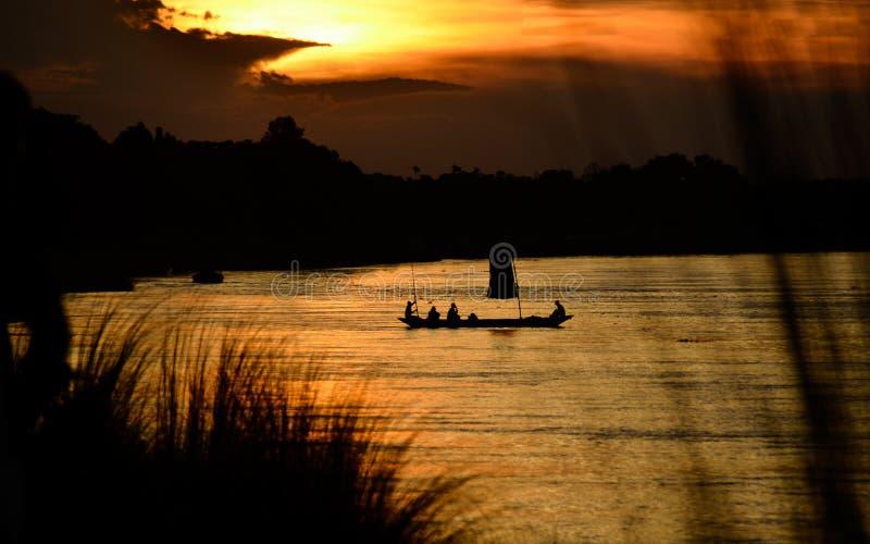 Piękny Bangladesz zdjęcia stock