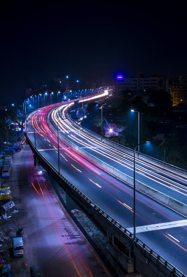 Piękny Chittagong obraz stock
