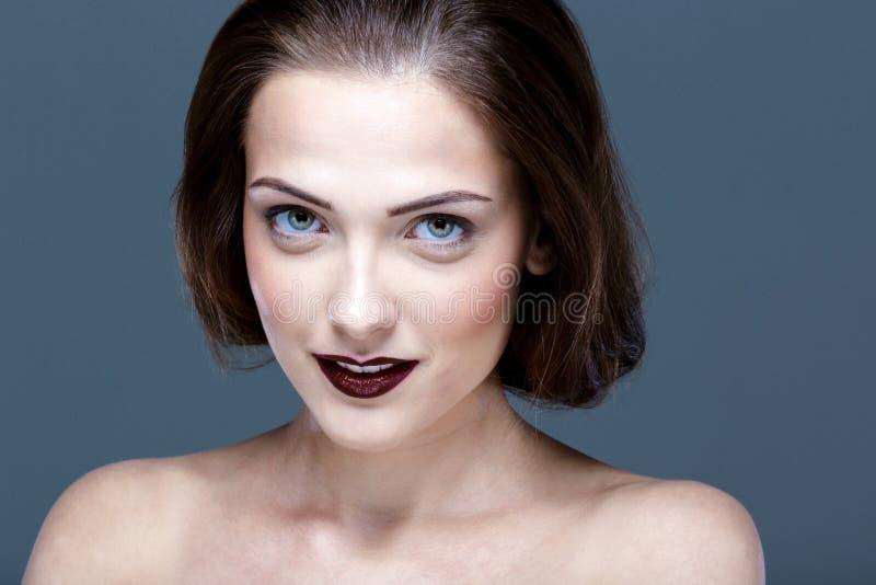 piękny doskonalić skóry kobiety obrazy royalty free