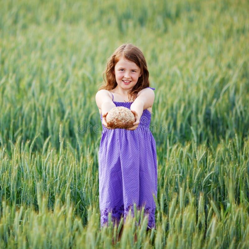 Piękny dziecko zdjęcia royalty free