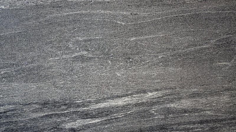 Piękny granitu kamienia płytki tekstury tło, szarość obraz stock