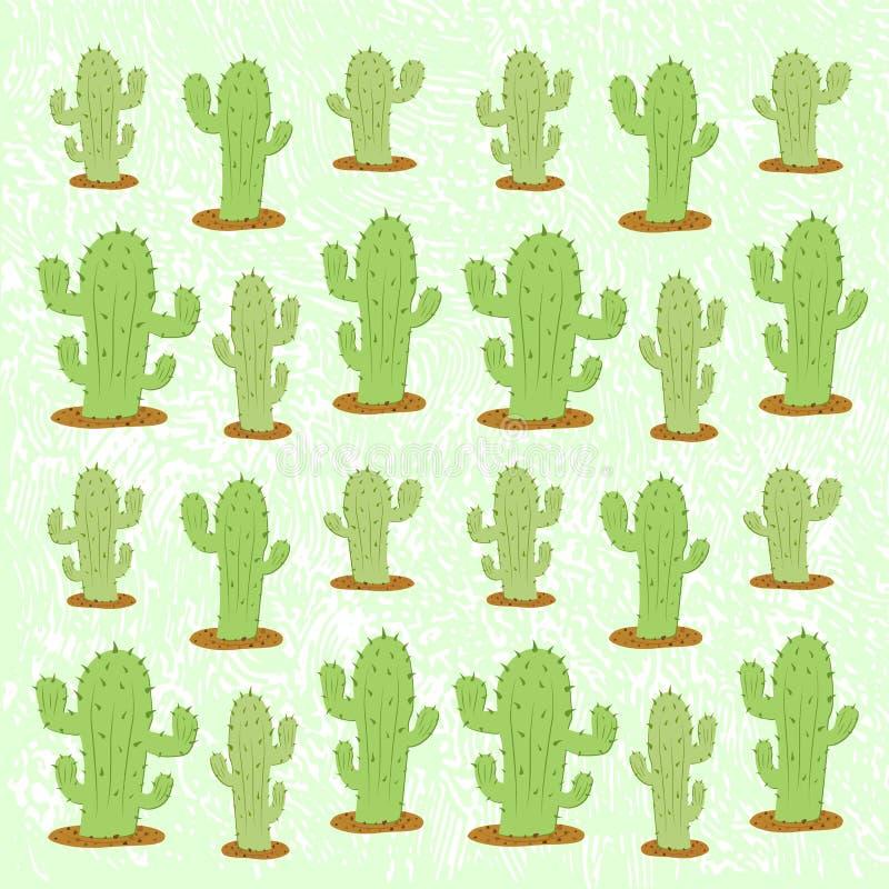 Piękny kaktus dla wakacyjnego cinco de Mayo 5 może sztandar, logo, pocztówka, menu Meksyk, kolorowy eps10 kwiatów pomarańcze wzor