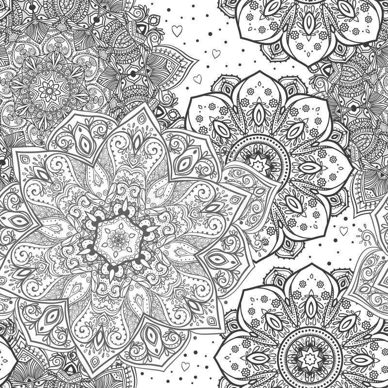 Piękny karciany wektor ilustracja wektor