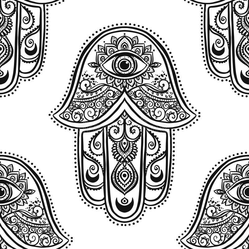 Piękny karciany wektor ilustracji