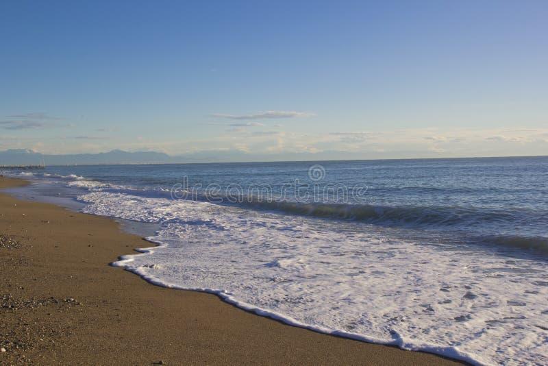 Piękny lato krajobraz w Antalya, Turcja obraz royalty free