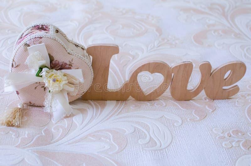 Piękny miękki romantyczny tło zdjęcia stock