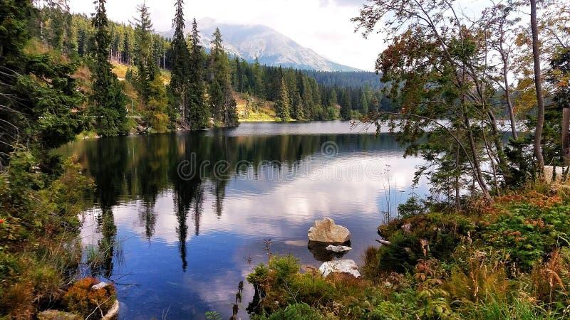 Piękny miejsce zdjęcie royalty free