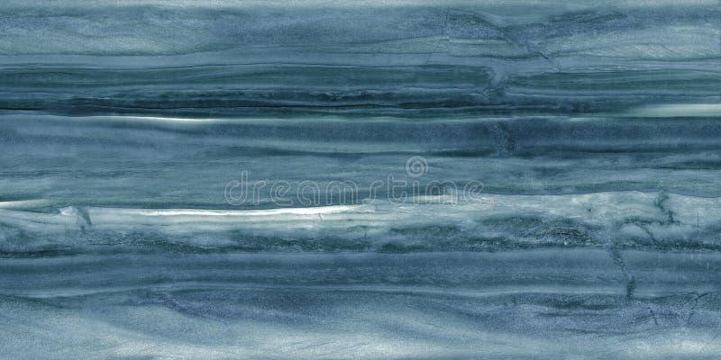 Piękny nieociosany abstrakcjonistyczny tło, aqua marmur obrazy royalty free