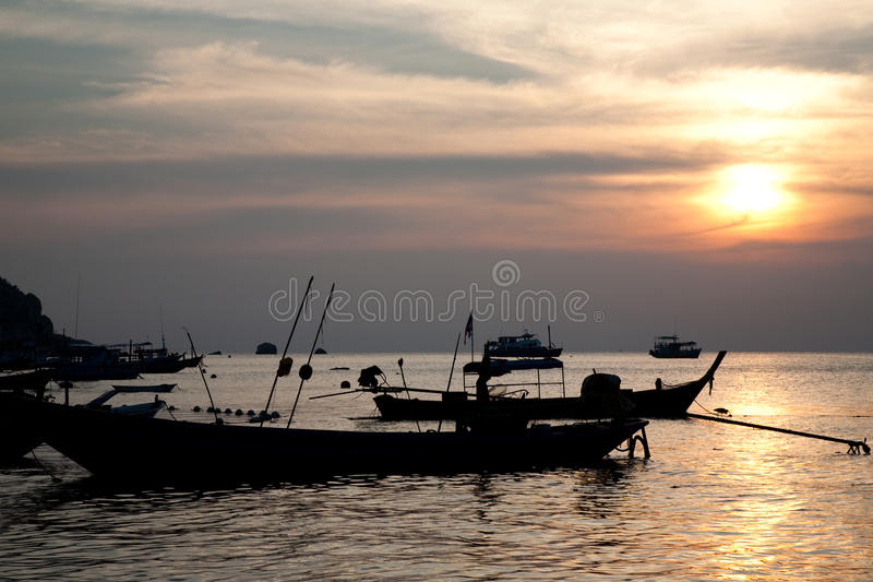 piękny seaview obrazy royalty free