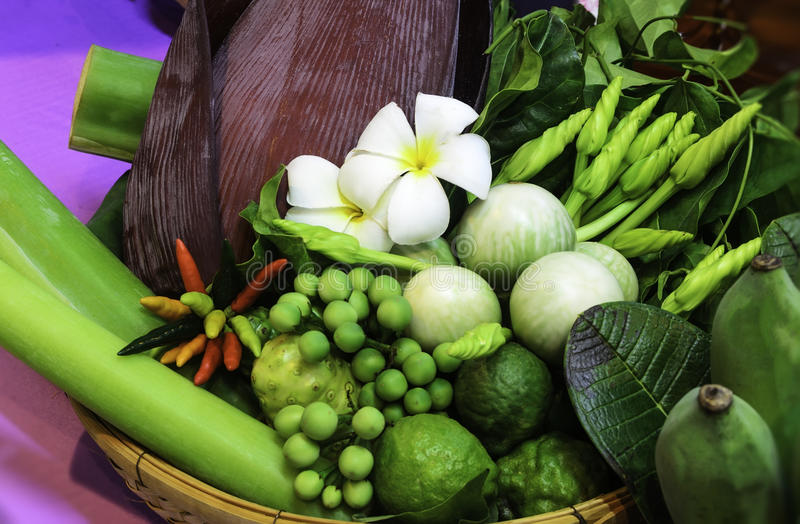Piękny warzywo zdjęcie royalty free