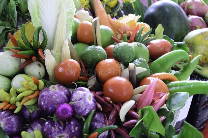 Piękny warzywo zdjęcia stock