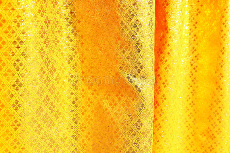 Piękny złocisty tło obraz stock