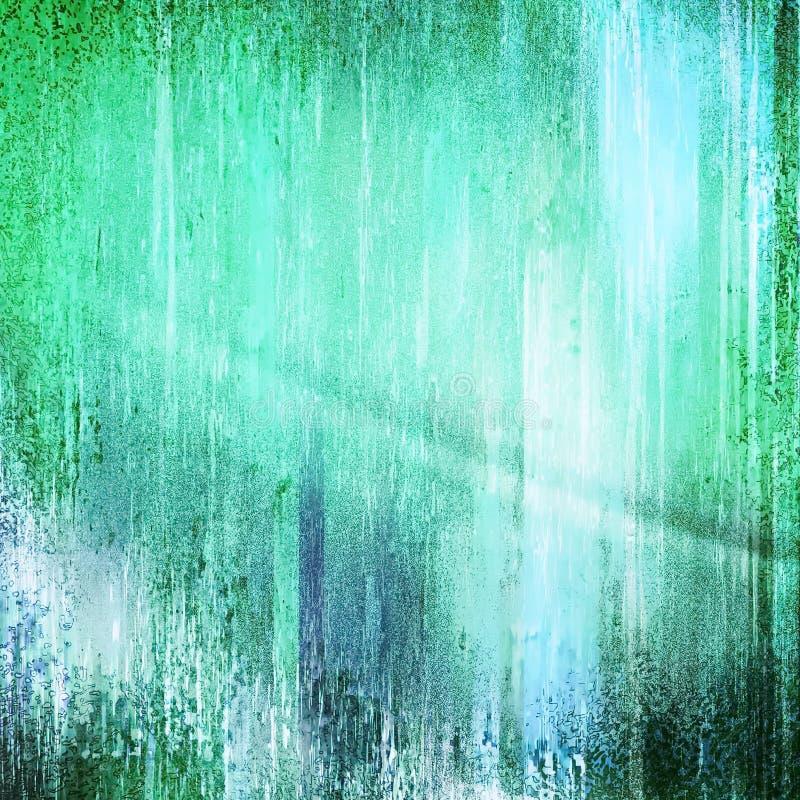 Piękny zamazany tło elegancki tapetowy projekt royalty ilustracja