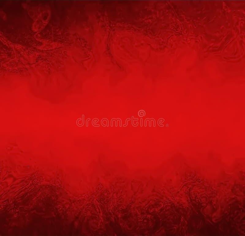 Piękny zamazany tło elegancki tapetowy projekt ilustracji