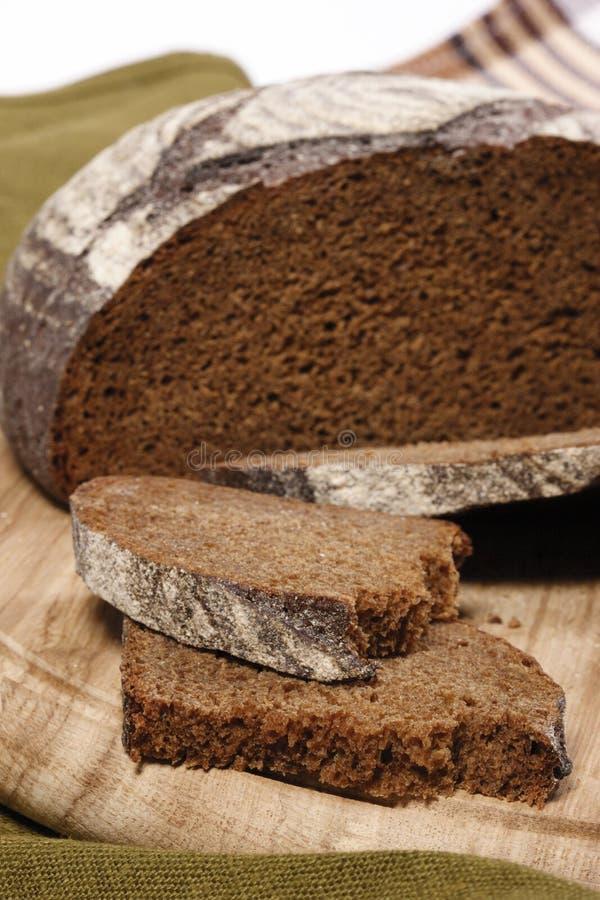 pięta chlebowa zdjęcia stock
