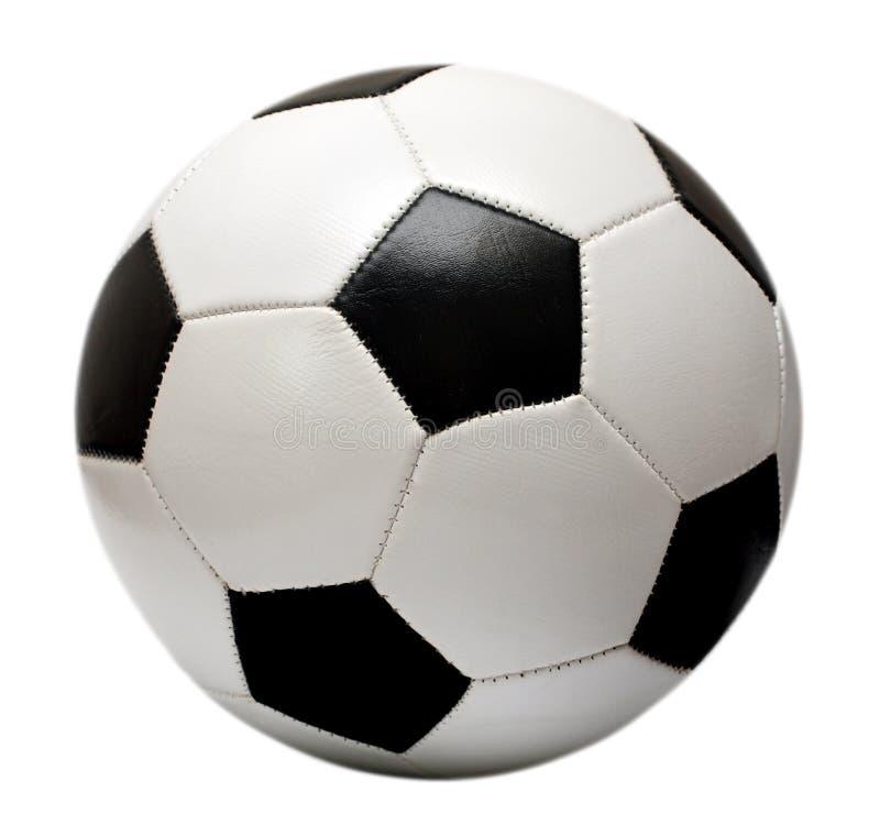 piłka futbolowa na zdjęcia stock