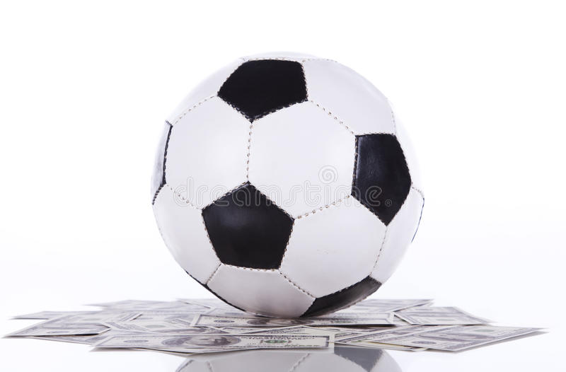 piłka nożna bogaty sport zdjęcia royalty free