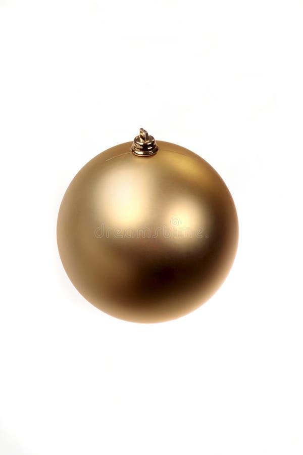 piłka złota obrazy royalty free