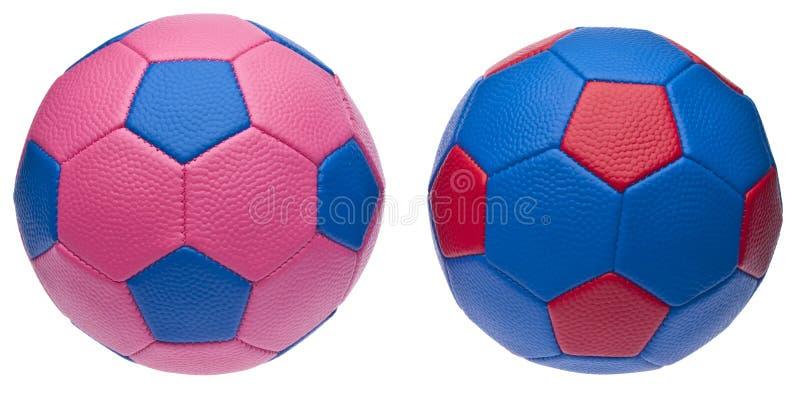 piłki nożnej młodość zdjęcie royalty free
