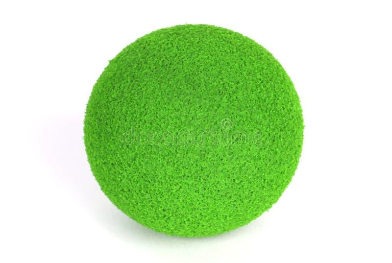 piłki zieleń zdjęcie stock