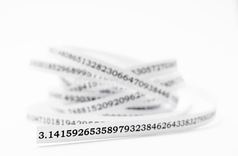 pi arkivbild
