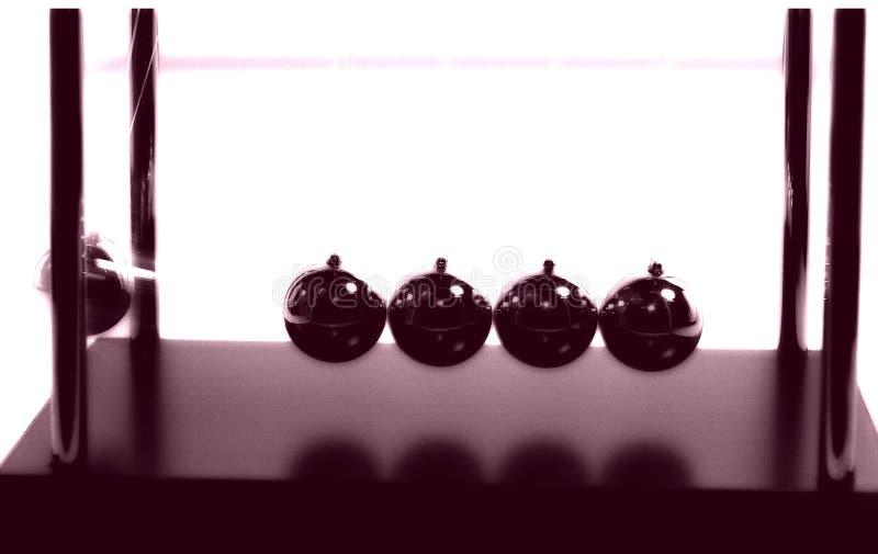 Download Piłka 2 newtona zdjęcie stock. Obraz złożonej z abstrakt - 44848