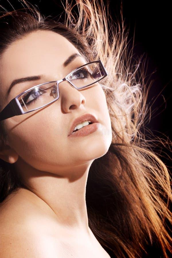 Download Piękna kobieta obraz stock. Obraz złożonej z wzrok, piękny - 13327433