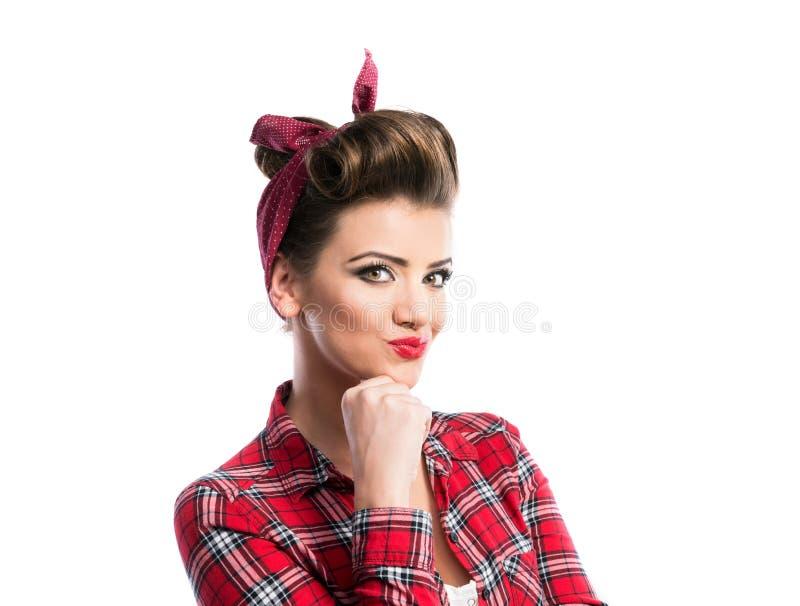Download Piękne kobiety young obraz stock. Obraz złożonej z zabawa - 65225723