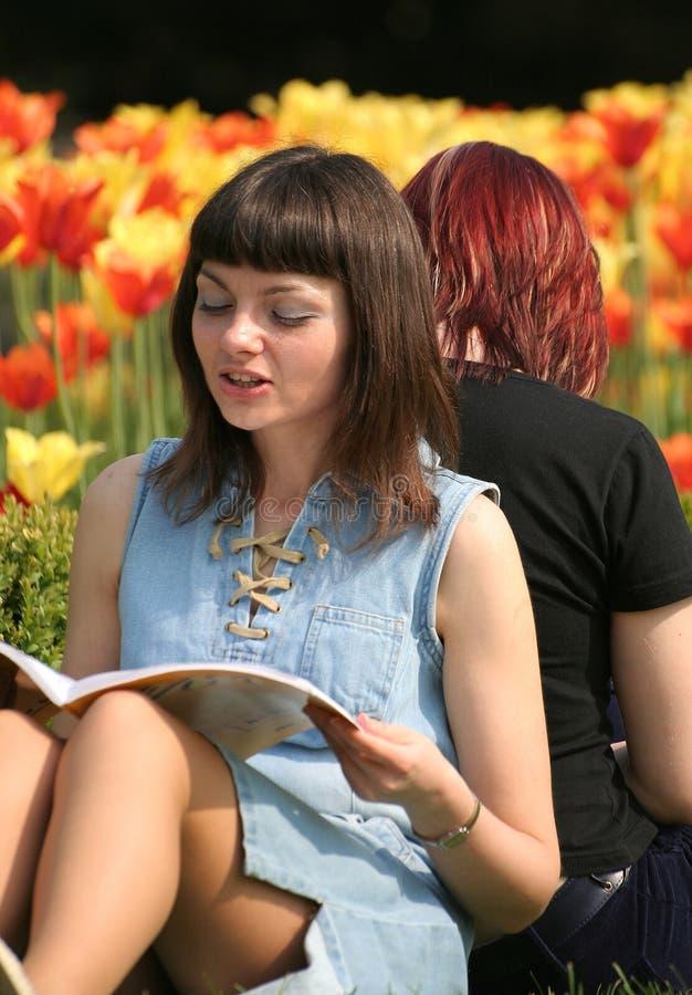 Download Piękne kobiety young obraz stock. Obraz złożonej z książki - 809609