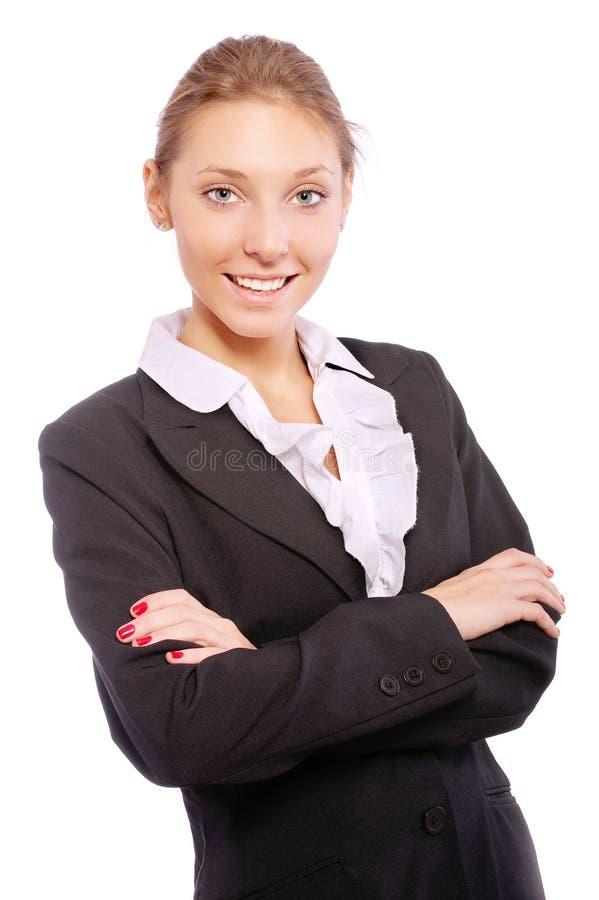 Download Piękni Biznesowi Portreta Kobiety Potomstwa Zdjęcie Stock - Obraz złożonej z piękno, naturalny: 13334376