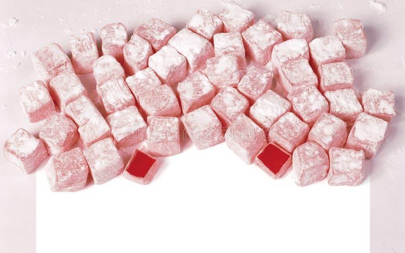Piacere turco rosso immagine stock