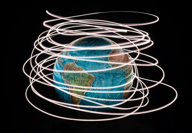 Pianeta Terra fotografie stock