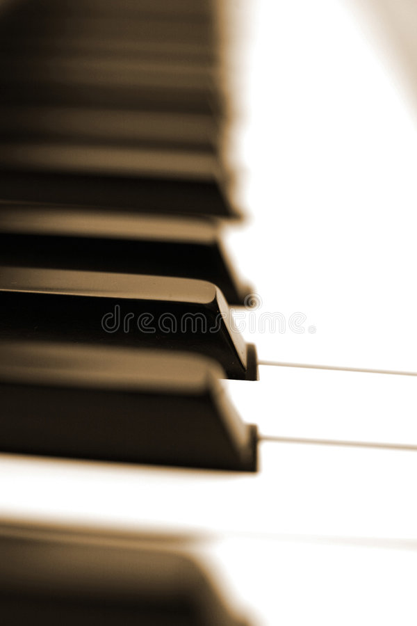 pianino obrazy royalty free