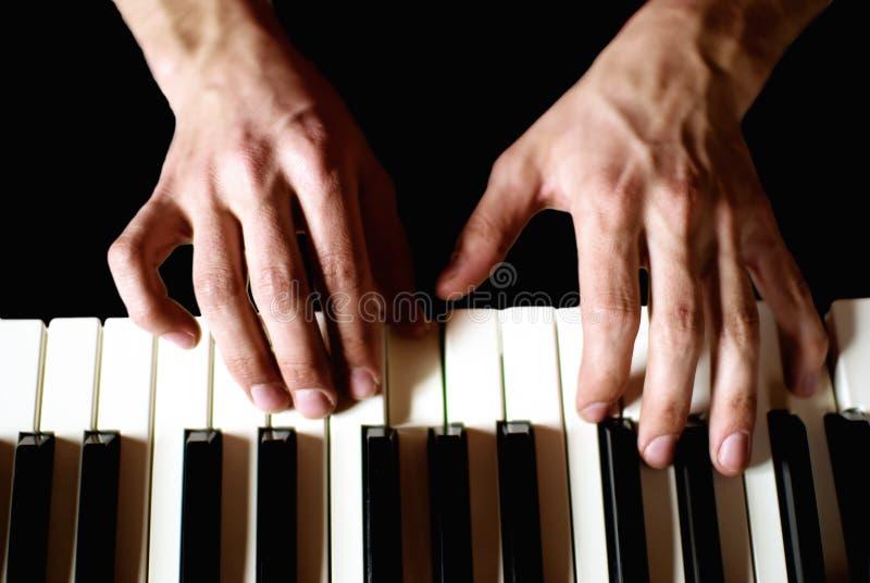 Pianissimo fotos de stock royalty free