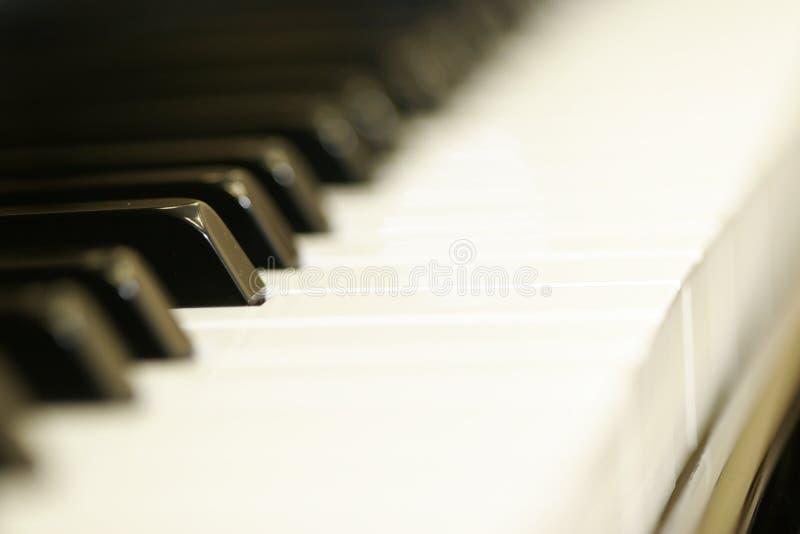 Piano_001 images libres de droits
