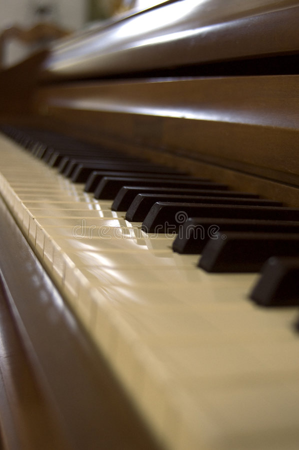 Piano foto de stock royalty free