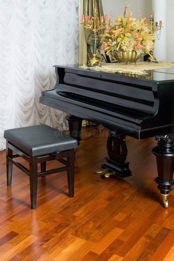 Piano photos stock