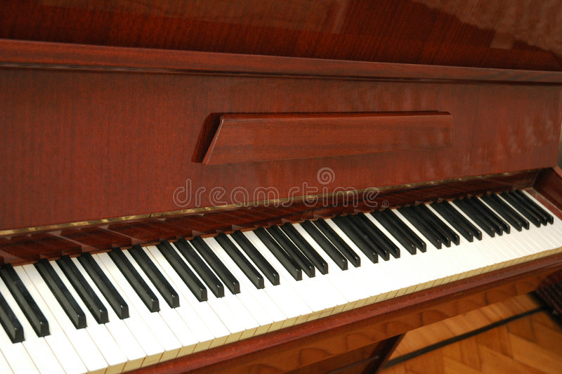 Download Piano stock photo. Image of keys, fingers, jazz, music - 1414606
