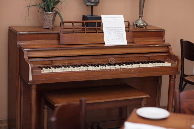 Piano fotos de archivo